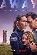 Away (TV seriál) (2020) | ČSFD.cz Josh Charles, Tv Series Free, Tv Series Online, Netflix Releases, Netflix Series, Amy Adams, Nasa, Youtubers, Soundtrack