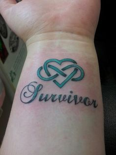 sexual abuse survivor tattoos for women - My Yahoo Search Results Band Tattoos, Ribbon Tattoos, Body Art Tattoos, Tatoos, Tattoo Art, Mommy Tattoos, Tattoo Blog, Future Tattoos, Wrist Tattoos For Women