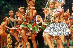 Dancing is a form of art that exists in nearly every culture around the world.  Many children dance simply for enjoyment and exercise. Let your little ones embrace the joy of dancing.
