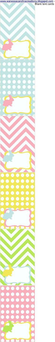 de jolies étiquettes pour vos buffets, pages, cartes et autres créations... un set de Wanessa Carolina...