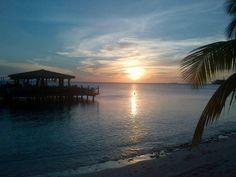 Aruba - Pinchos