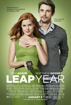 leap year :)