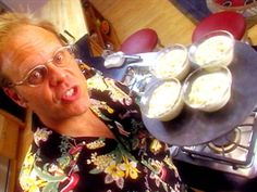 Indian Rice Pudding Recipe : Alton Brown : Food Network