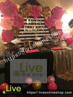 Birthday Decoration Items Shop Supplies In Dhaka Bangladesh