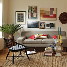 1000 images about interior design on pinterest for Asymmetrical balance in interior design