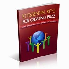 you reed book: Free Guide to generating more buzz online