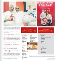 #gastronomiacontemporânea #bibgourmand #guiamichelin2016 #guiamichelinbrasil Ecully Gastronomia | Wine Senses by OPEN | Junho, Julho de 2016.