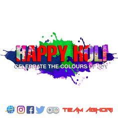 Holi Images Hd, Happy Holi Images, Colours