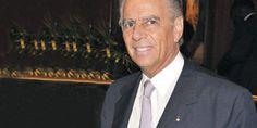 """Alejandro Bulgheroni: """"Si tuviera menores costos, podría generar más trabajo"""""""