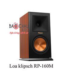 Loa klipsch RP 160M<3 Xem nhiều loa Klipsch hơn tại đây: http://baochauelec.com/loa-klipsch-horn-chinh-hang-gia-tot<3 Xem nhiều dòng loa nghe nhạc hơn tại đây: http://baochauelec.com/loa-nghe-nhac