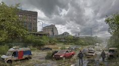 Concept, Aleksandr Menshikov on ArtStation at https://www.artstation.com/artwork/2a0wv