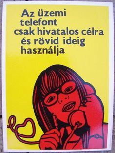 Üzemi telefon