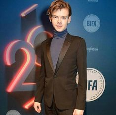 Nanny Mcphee, Nowhere Boy, Maze Runner Movie, Sweet Guys, Phineas And Ferb, Thomas Brodie Sangster, British Actors, Best Actor, Favorite Person