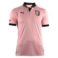 Palermo Puma 2012-13 Home