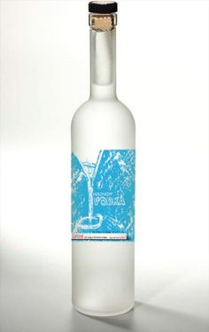 vodka Russian really smooth