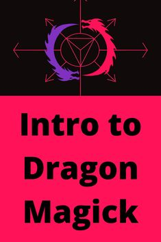 We give a basic Intro to Dragon Magick what it is and how it can be used to enhance your other magickal paths. we talk about Guardian Dragons, teachers co-magicians draconic elements and much more. Wiccan Spell Book, Magick Book, Wiccan Spells, Witchcraft, Spell Books, Norse Goddess, Baby Witch, Money Spells, Dragon Eye