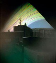 https://flic.kr/p/J4yW8e   Patio de vecinos en Madrid 2016   © Diego López Calvín. Solarigrafía entre solsticios en un patio de vecinos de Madrid Tiempo de exposición: 21 dic 2015 a 9 jul 2016 Cámara estenopeica de proyección cilíndrica. Plano focal orientado hacia el oeste. #solarigrafía #solarigraphy2010 #proyectosolaris #proyectosolarigrafía #longexposure #visualart #solargraphy #pinholephotography #lensless #estenopeica #astronomy #sol #sun #madrid