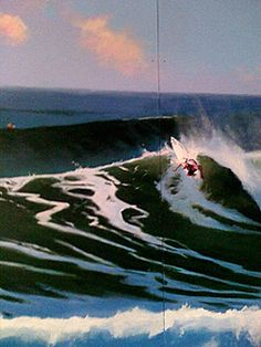 Hannah Vokey | COTW Surf Artist