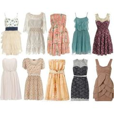 Summer girl style
