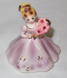 Birthstone figurine