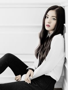 "Irene was born Bae Joo-hyun (배주현) on March 29, 1991 in Daegu, South Korea. Before debuting with Red Velvet, she appeared in the music video for Henry Lau's ""1-4-3 (I Love You)"", released in August 2013. In November 2014, she appeared in in the music video for Cho Kyuhyun's ""At Gwanghwamun""."