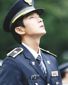 "Lee Joon Gi - ""Criminal Minds"""