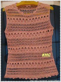 costura, blusa, crochê, crochet, tricô, tricot, ponto alto, ponto baixo, correntinha, ponto baixissimo, gráfico, blusa linda, blusa de crochê, blusa de crochet, blusa vermelha, vermelha, diy, como fazer blusa