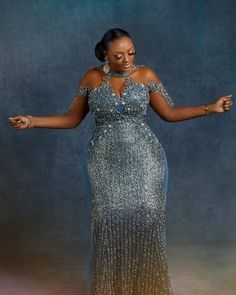 Wedding Inspiration- Stun In These Stunning Second Dresses - Wedding Digest Naij. African Lace Styles, African Lace Dresses, African Wedding Dress, Latest African Fashion Dresses, African Weddings, African Outfits, African Style, African Art, Afro