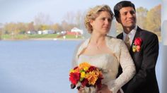 Detroit Wedding Videography by William Leung.