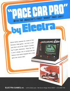 Pace Car Pro (1975)