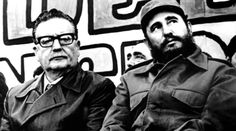 """""""To defend our beloved Cuba.""""The closing line of this poem from the great  Chilean communist and surrealist writer Pablo Neruda rather sums up how  working and oppressed people –in Latin America and around the world –are  feeling in the wake of Fidel Castro's death. There is a lot to say about"""
