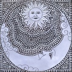 I want to make this design out of super sparkly tiny beads. Awesome! KV
