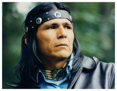 """Dennis Banks, born 1937, is an original founding member of AIM, which formed in 1968 in MPLS, MN. He was involved in the siege of Pine Ridge in 1973. He has appeared in the films """"The Last of the Mohicans"""", """"Thunderheart"""", and documentary """"The Incident at Oglala."""""""""""