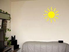 Wandtattoo / Wandaufkleber grosse Sonne; Farbe Gelb Unbekannt http://www.amazon.de/dp/B001DZJ3SQ/ref=cm_sw_r_pi_dp_YYPNwb1W5VKR3