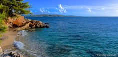 Zavala, Insel Hvar Around The Worlds, Videos, Water, Outdoor, Hvar Croatia, Island, Vacations, Pictures, Gripe Water