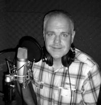 New voice over talent on Piehole: Kevin Parr