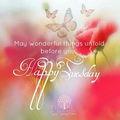 May Wonderful Things Unfold Happy Tuesday good morning tuesday tuesday quotes good morning quotes happy tuesday tuesday quote happy tuesday quotes good morning tuesday positive tuesday quotes inspirational tuesday quotes Tuesday Quotes Good Morning, Morning Quotes For Friends, Happy Tuesday Quotes, Tuesday Humor, Morning Greetings Quotes, Sunday Quotes, Good Morning Good Night, Good Morning Wishes, Good Morning Images