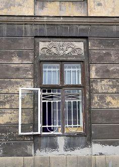 Hungary Pecs Hungary, European Windows, Capital Of Hungary, Photo Voyage, Hungary Travel, Broken Window, Grey Doors, Through The Window, Most Beautiful Cities