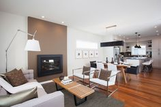 Living Room Design, Pictures, Remodel, Decor and Ideas - page 12
