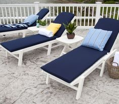 White Wooden Chaise Lounge Chairs With Cushions, outdoor furniture, outdoor furniture diy, outdoor furniture ideas, outdoor furniture plans, outdoor furniture diy pallets, outdoor furniture made from pallets, outdoor furniture diy pallets, outdoor furniture diy easy, outdoor furniture diy seats, outdoor furniture diy table, outdoor furniture ideas backyards, outdoor furniture ideas patio chairs, outdoor furniture modern, outdoor furniture makeover