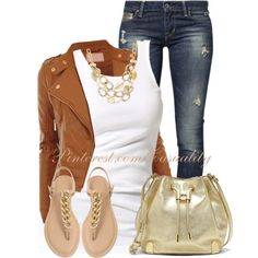 """""""Untitled #1163"""" by casuality on Polyvore"""