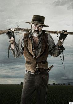 Jeffrey Dean Morgan - Texas Rising
