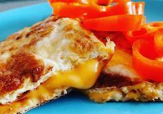 Cheddar Cheddar, Omelet, Mozzarella, French Toast, Brunch, Low Carb, Breakfast, Food, Instagram