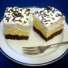 Eastern European Recipes, Tiramisu, Dessert Recipes, Cake, Ethnic Recipes, Food, Drinks, Kitchen, Drinking