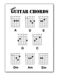 teaching guitar resources- printables, some free, some paid.  good sequencing ideas.
