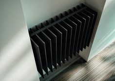 TT Termoarredo verticale by ANTRAX IT radiators & fireplaces design Matteo Thun, Antonio Rodriguez