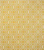 Upholstery Fabric-SMC Designs Depaul Maize, , hi-res