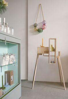 Siebring & Zoetmulder Table cabinet