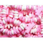 Princess Candy Necklaces & Bracelets: 24-Piece Box