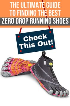 af04d089f1e The Ultimate Guide to Finding the Best Zero Drop Running Shoes